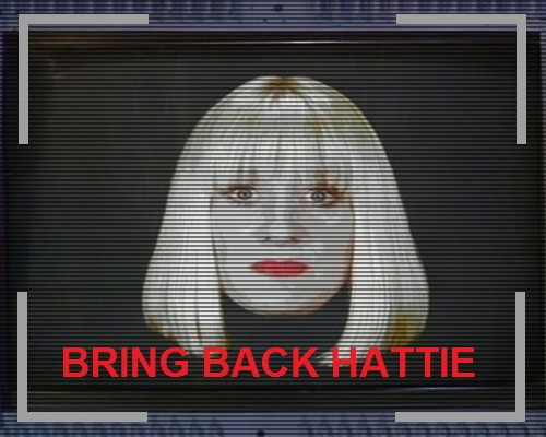 Bring Back Hattie by Hordriss