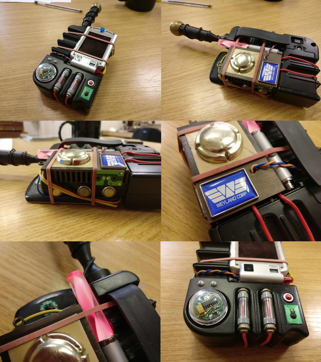 Scanner/Tracker/Detector