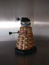 Reconnaissance Dalek Custom Figure