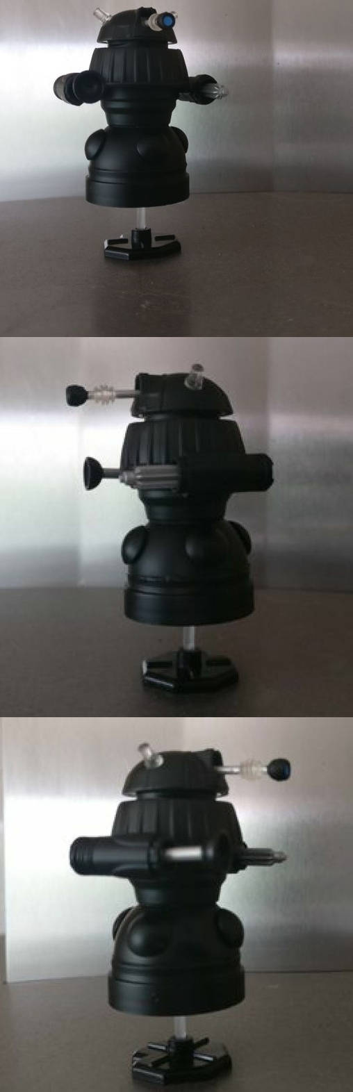 Stealth Tactical Scout Dalek