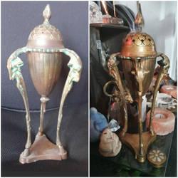 Urn of Ishtar