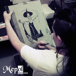mepol's Profile Picture