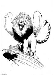 Manticore by mepol