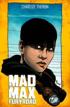 Imperator Furiosa (The Mad Max: Fury Road)