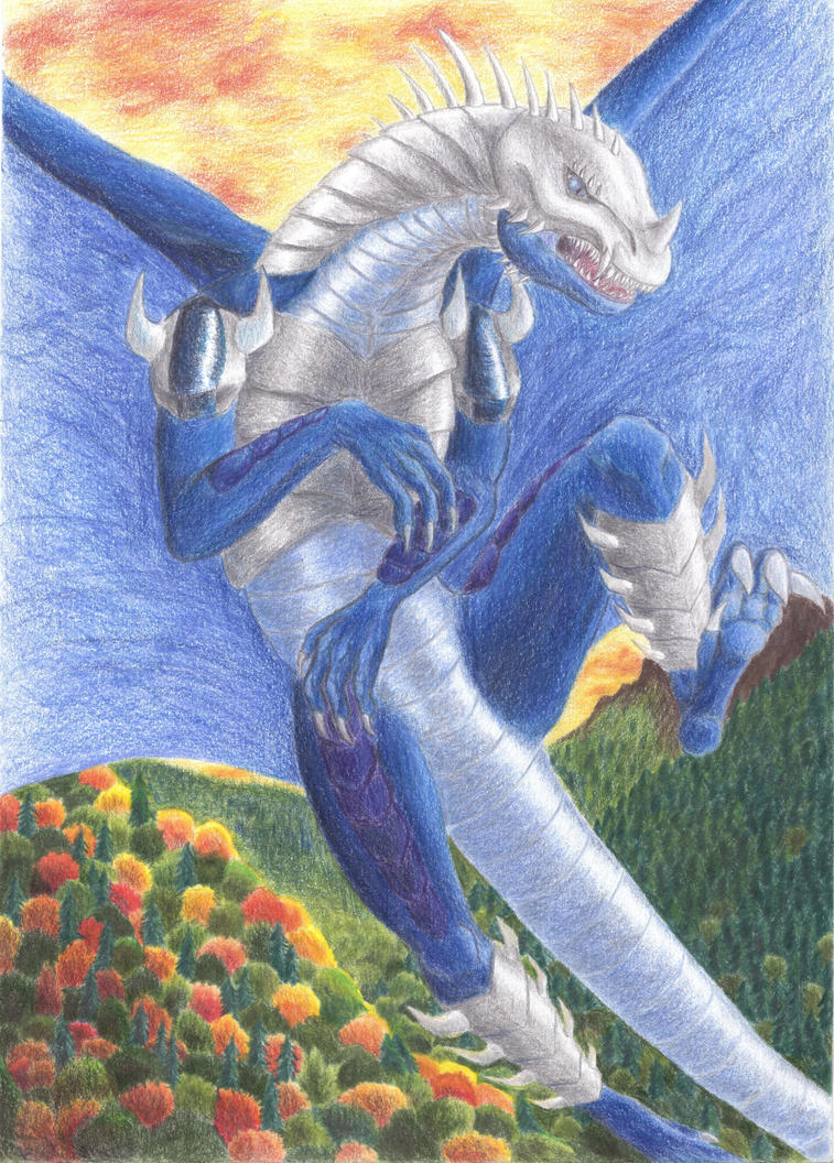 eragon saphira armor - photo #20