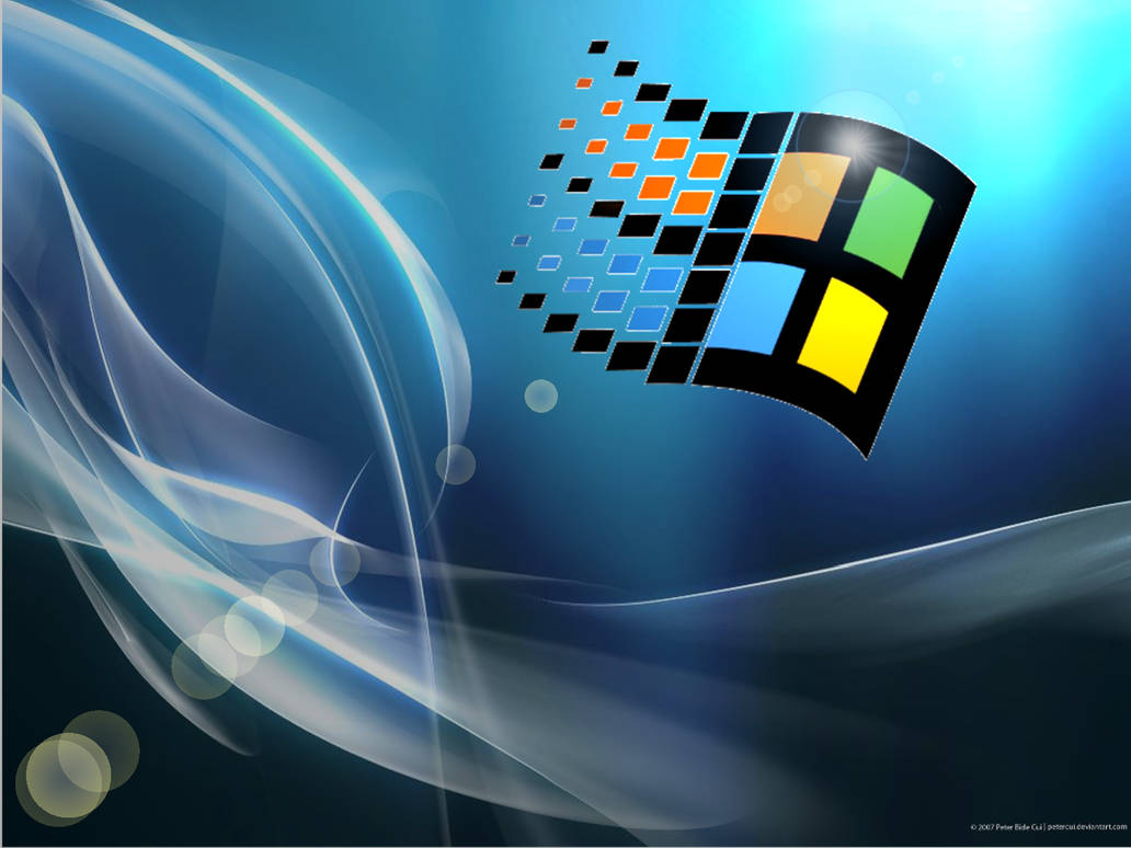 Windows 98 Wallpaper by UltraStallion on DeviantArt