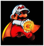 Mario: Youre FIRED