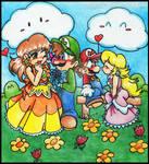 Mario: Picnic Day