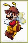 Mario: The Buzz