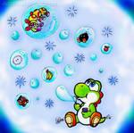 Yoshi's Bubbles