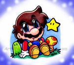 Chibi Mario
