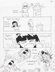 maiko-ryoko comic 1 by sarenokai