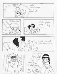 maiko and ryoko comic 2 by sarenokai