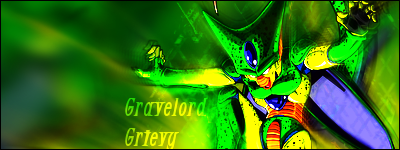 Imperfect Cell Signature by GravelordGrievy