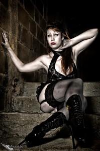 Ligeia-Wanda's Profile Picture