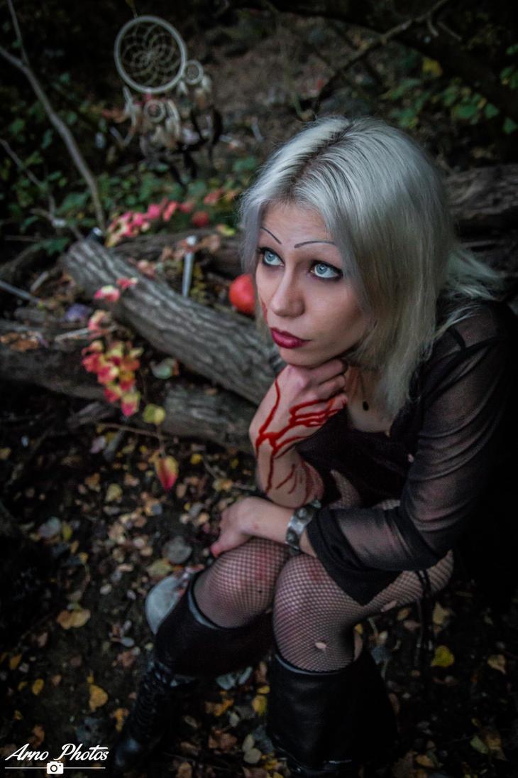 Halloween by Ligeia-Wanda