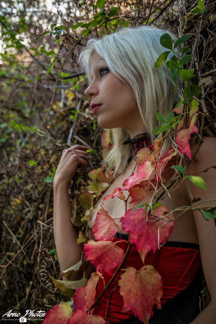 Autumn by Ligeia-Wanda
