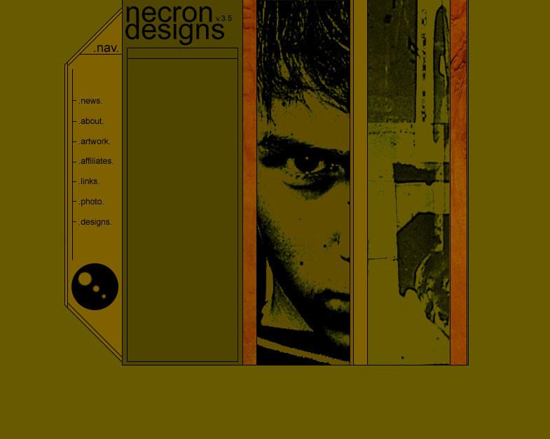 necron designs v4 by necron