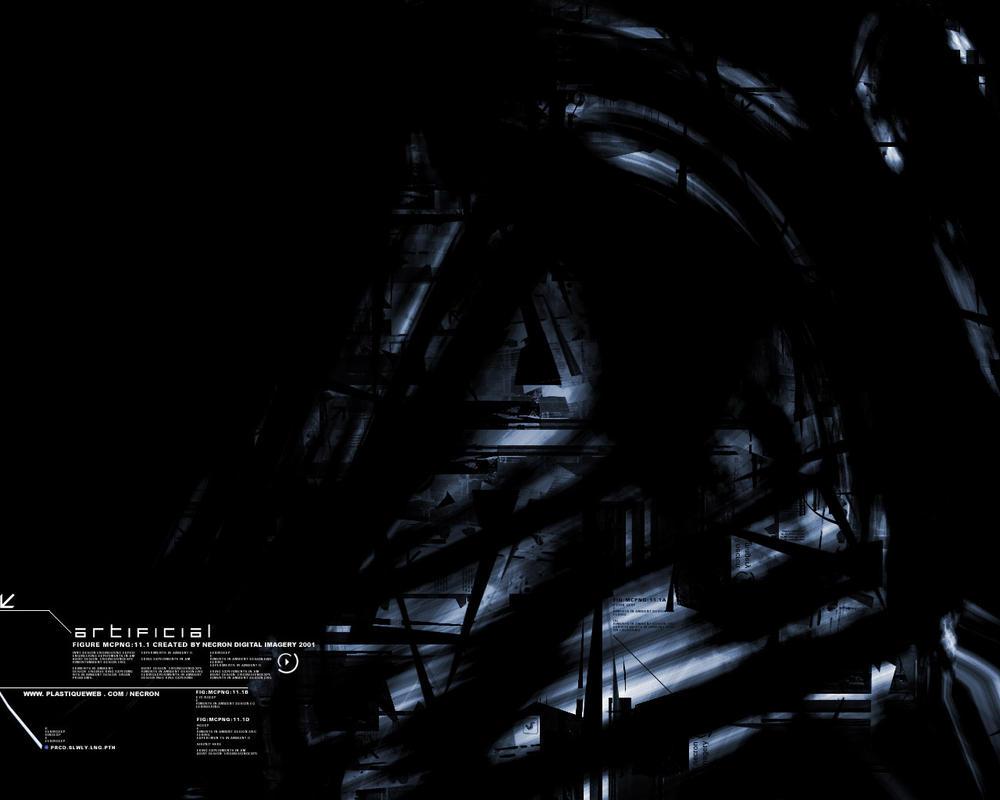 Artificial by necron