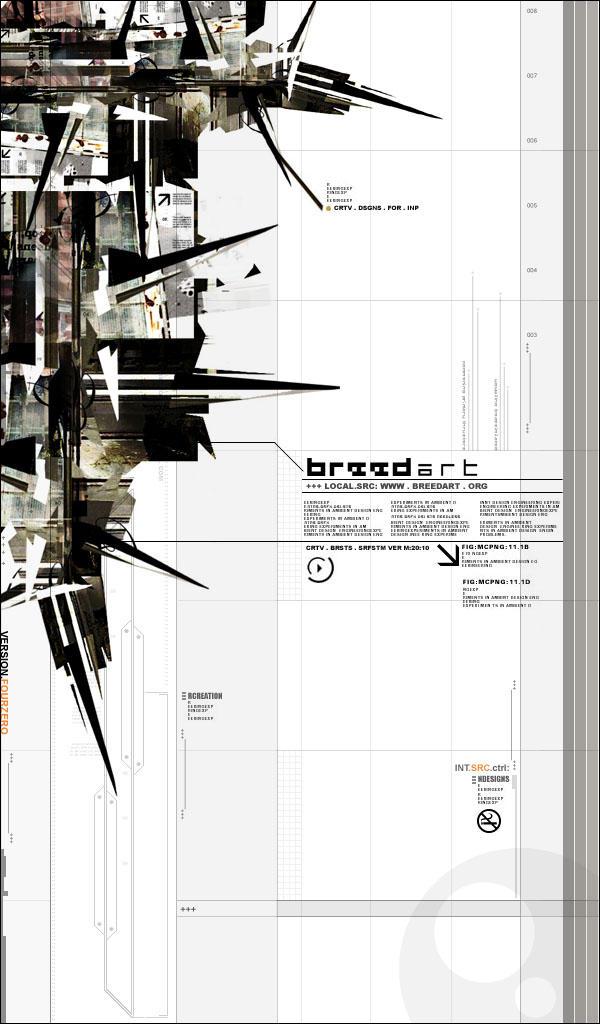 breedart poster by necron