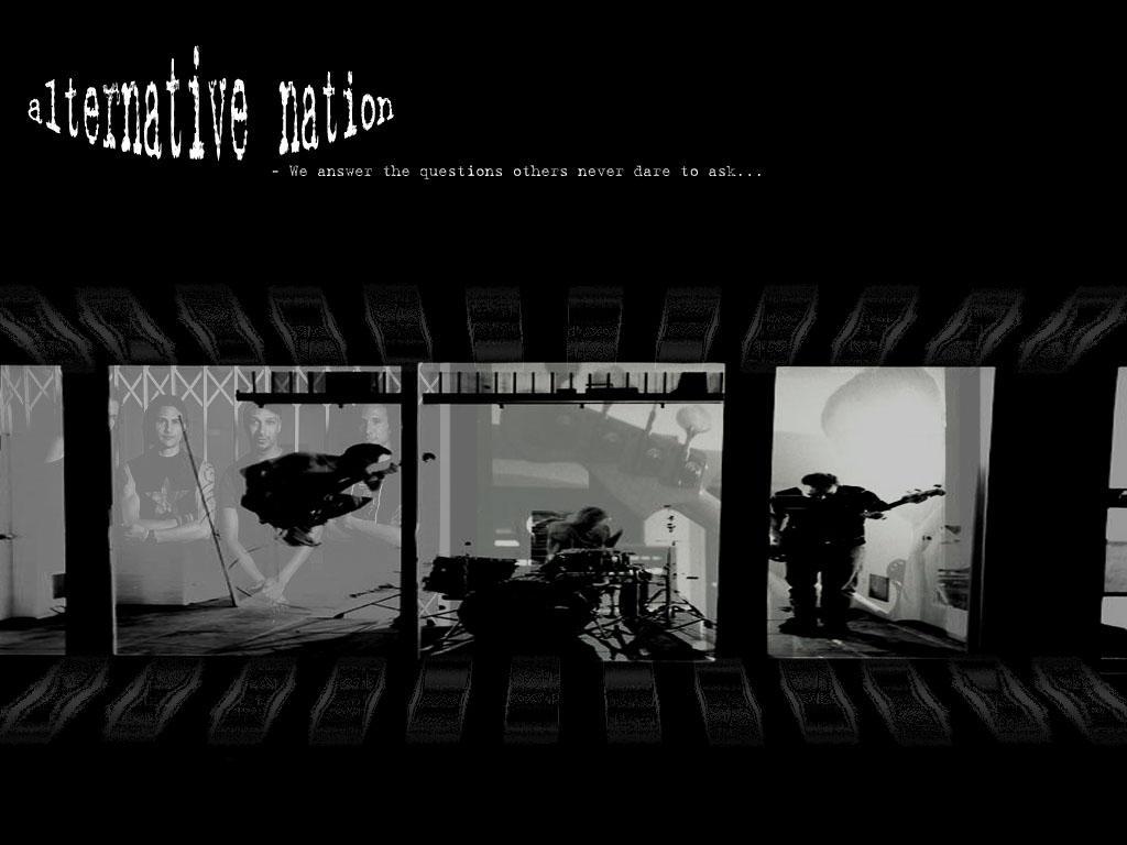 Alternative Music by necron
