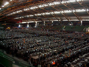 Worlds Largest LAN Party