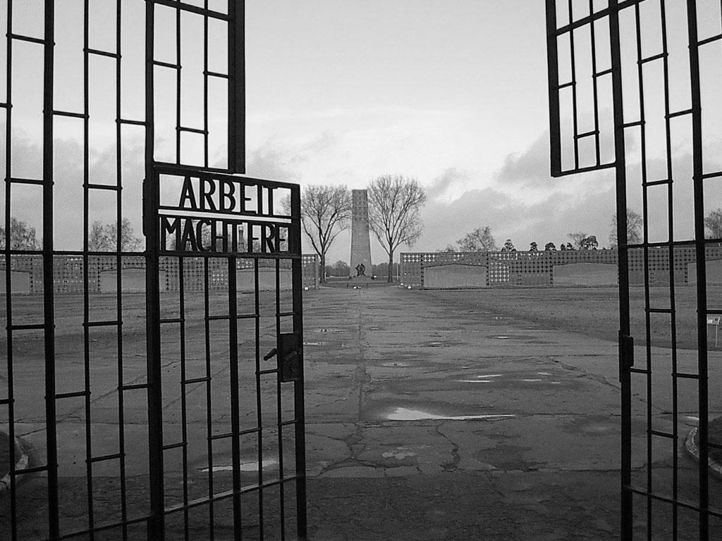 Sachsenhausen by necron