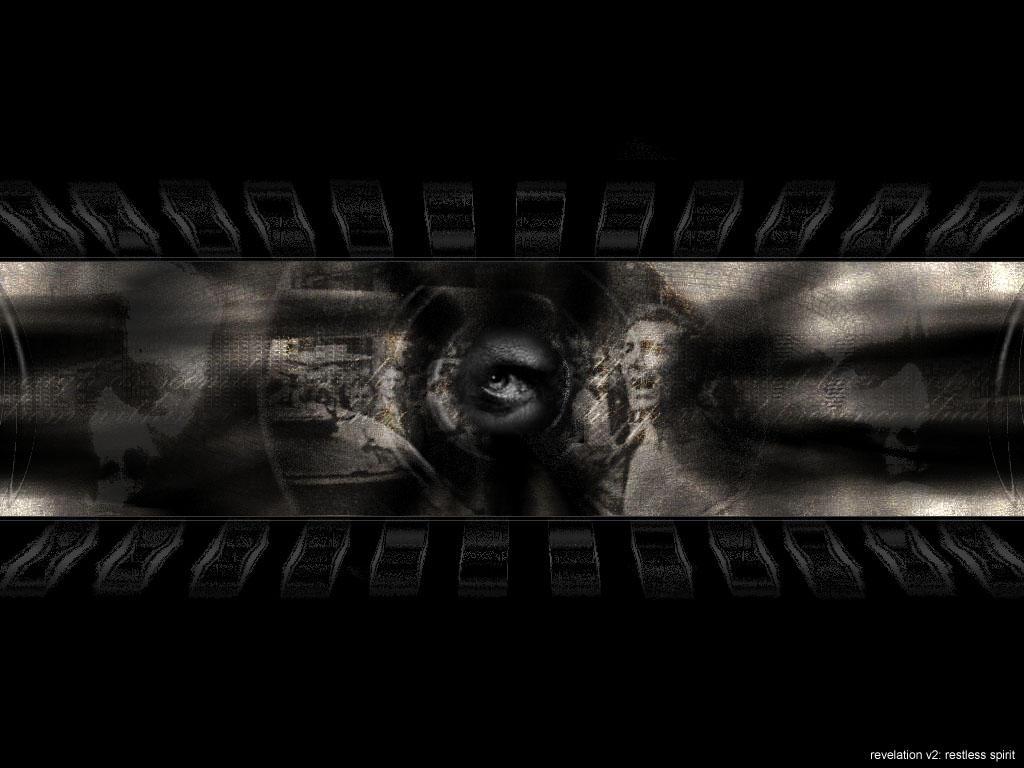 Revelation v2 restless spirit by necron