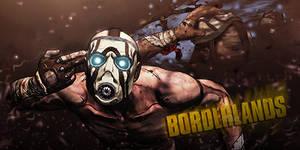 Borderlands Bandit
