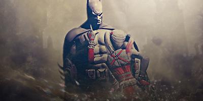 Gotham by BiffTech