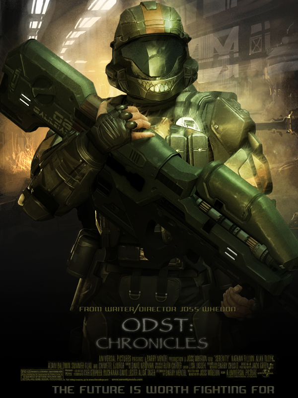 ODST Chronicles by BiffTech