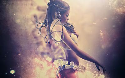 CGI Fairy by BiffTech