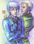APH- Prussia and Germany