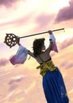 Yuna-dance in the skies
