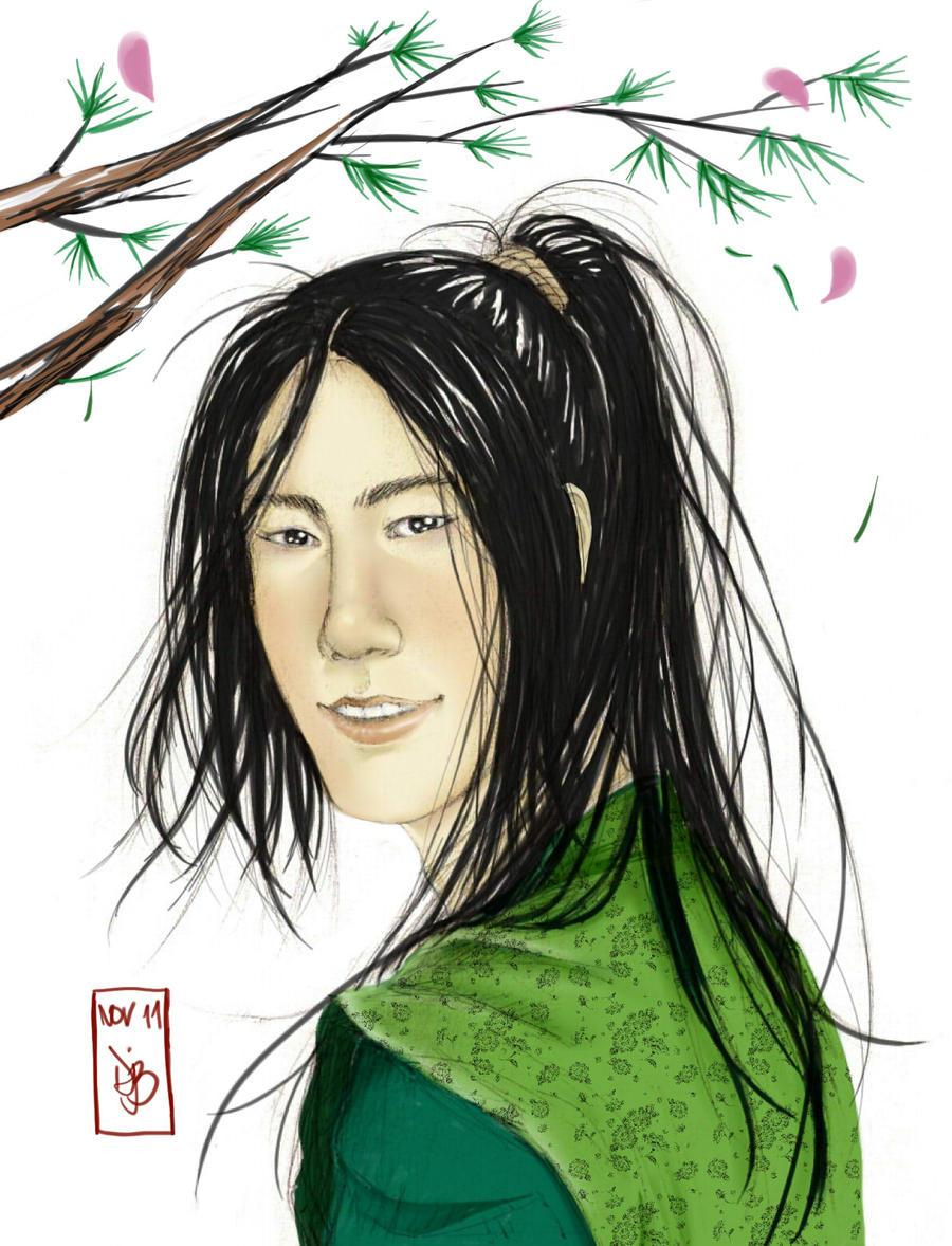 Sasaki Kojiro By Damar1s