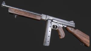 M1A1 Thomoson