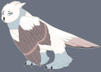 {CC}~ Owl by PurpleGrim40