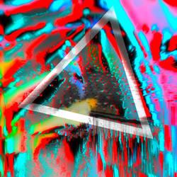 trippy cover art by janosch14