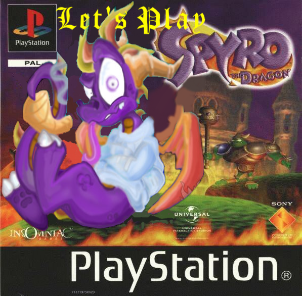 how to download and play spyro the dragon on epsxe