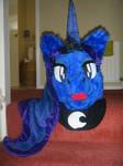 Luna Suit #01 - Luna's Head