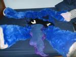Luna Suit #02 - Luna's Body