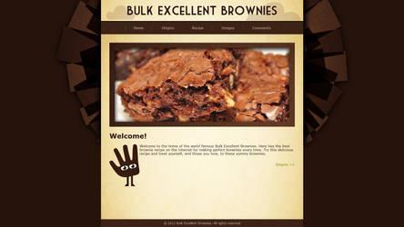 Bulk Brownies