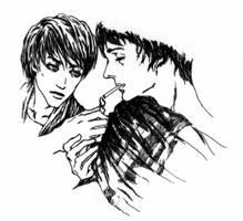 The Saga by kydest