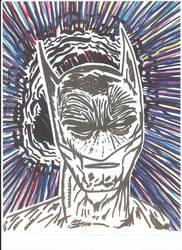 Bat-xplosion! with color