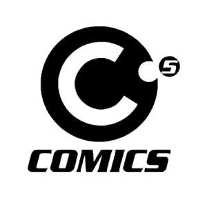 c5comics's Profile Picture