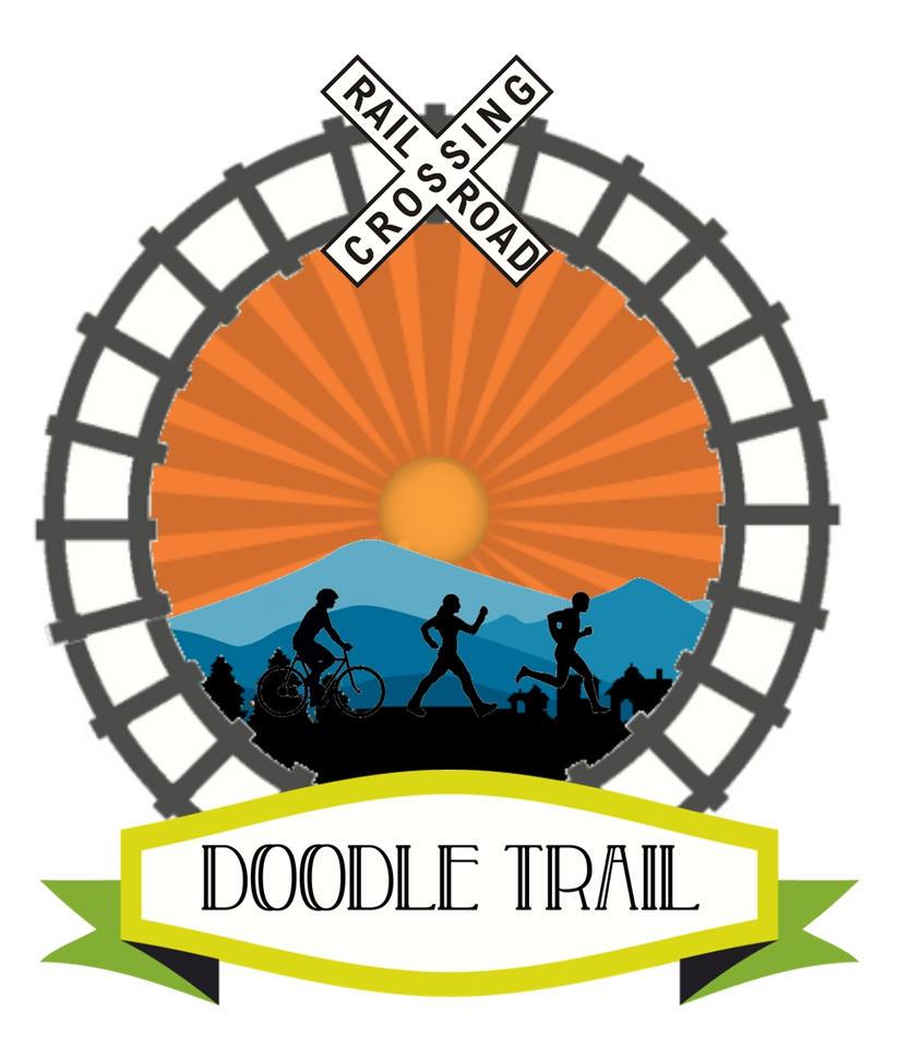Doodle Trail 1 by c5comics