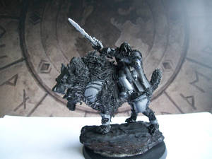 Varghar le Loups 3