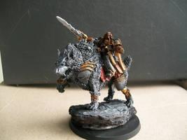 Varghar le Loup 4