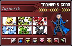 Zephs Pokemon ID by Zephroth