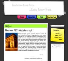 FSC Web Site
